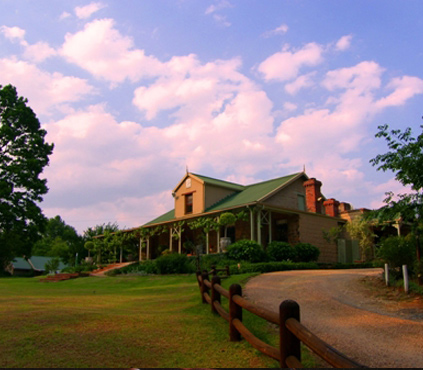 Old Halliwell Country Inn Conference Venue Howick KwaZulu Natal