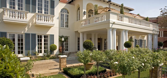 The Westcliff Conference Venue in Sandton