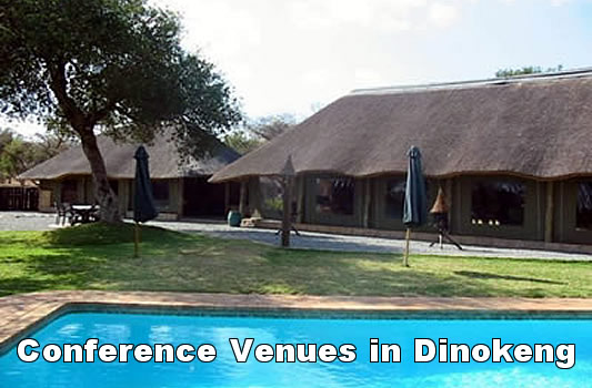 Conference Venues Dinokeng
