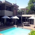 New Listing: Willow Banks Lodge Conference Venue in Parys, Free State