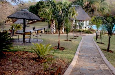 Directions Gethlane Lodge Conference Venue Lydenburg