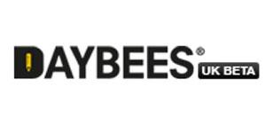 daybees-logo-uk-beta