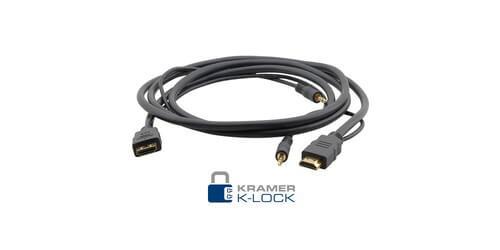 Kramer C-MHMA/MHMA-10 97-0141010 Flexible High-Speed HDMI