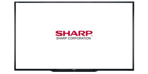 Sharp PN-LE801 80
