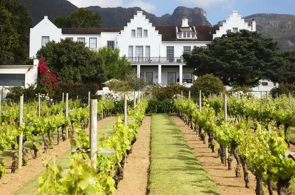 Image result for cellars-hohenort constantia