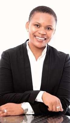 Amanda Dambuza - Leadership