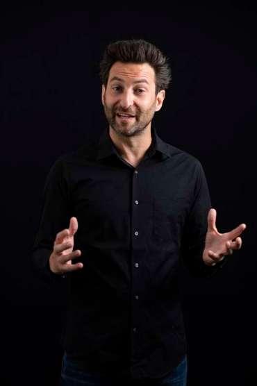 Dale Imerman - Technology