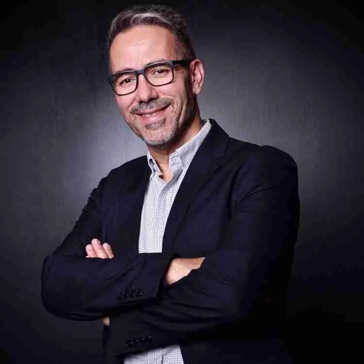 Jacques de Villiers - Sales