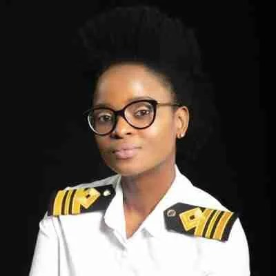 Captain Londy Ngcobo