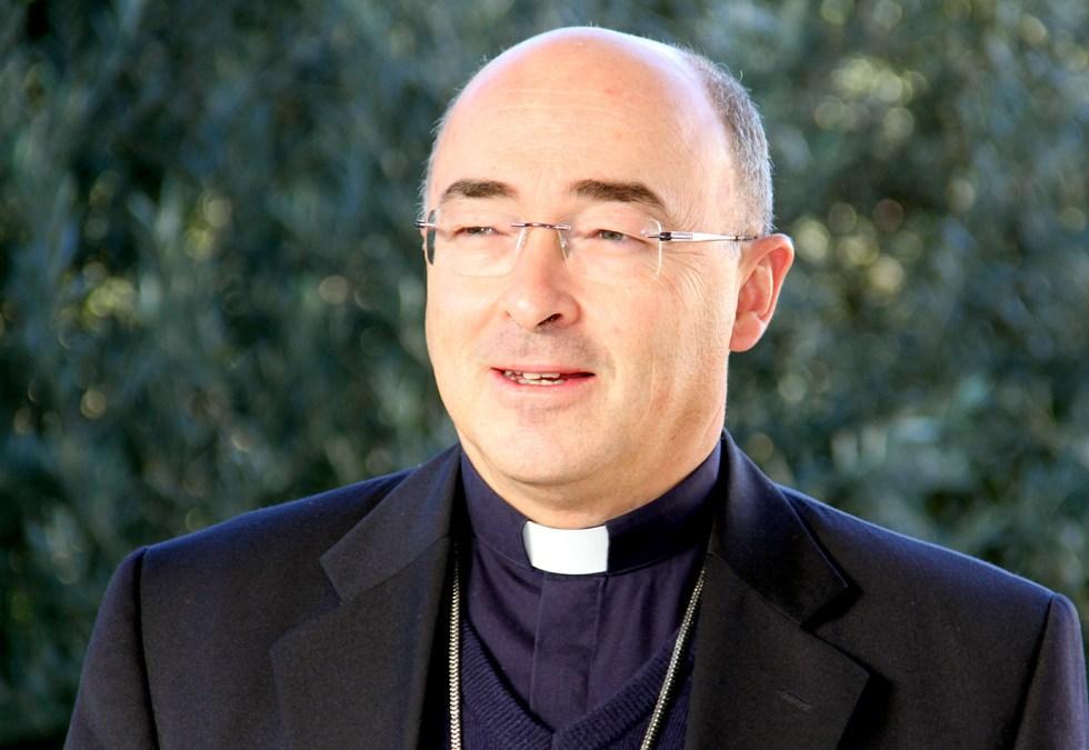 Nuno Brás, membro da Secretaria para a Comunicação