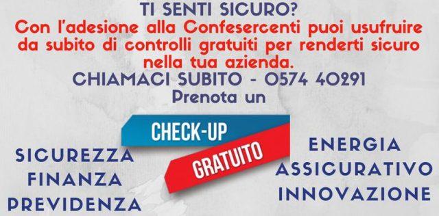 check up gratuito