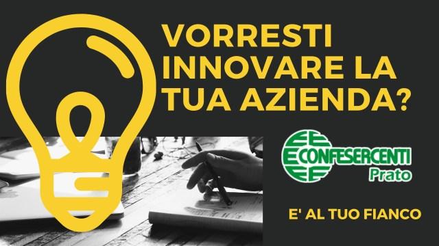 vorresti innovare la tua azienda_