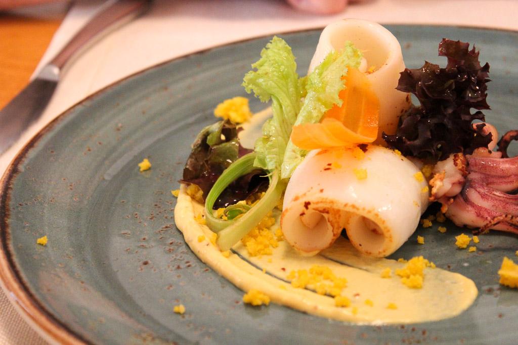 'atro baffo restaurant Otranto-9