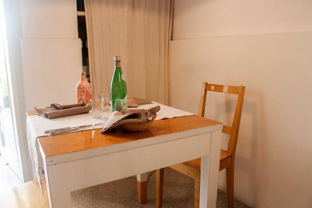 l'atro baffo restaurant Otranto