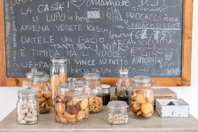 Masseria Prosperi Puglia