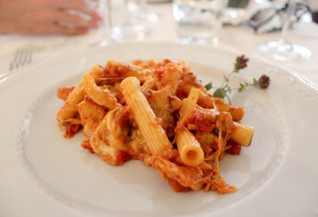 Masseria il Frantoio Lunch Experience