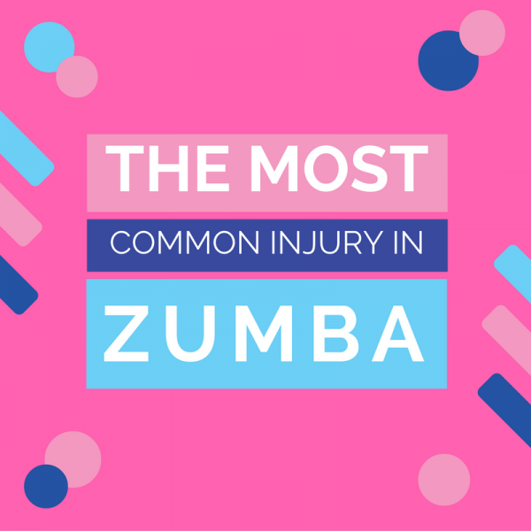 Zumba fitness is a lot of fun, a great awy to exercise and get in shape. But it can also cause injury, especially if you are doing this one thing that leads to the majority of injuries!