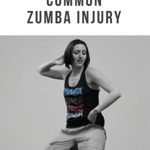 Zumba The Most Common Zumba Injury