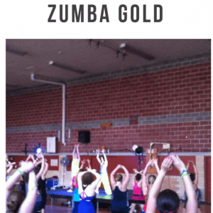 An Intro To Zumba Gold