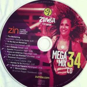 Mix 34
