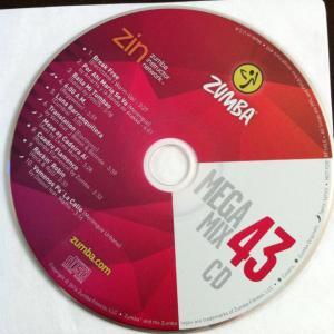 Mix 43