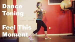 Feel This Moment: Dance Toning