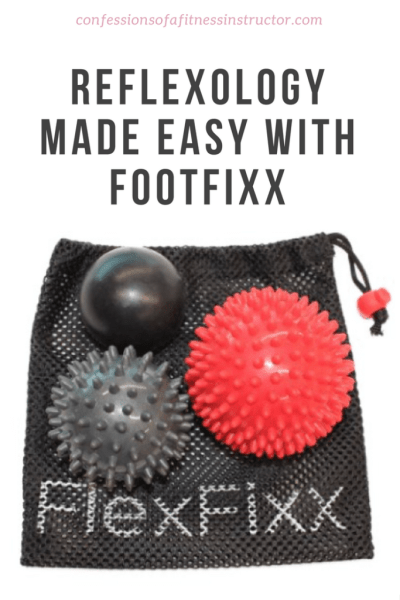 Reflexology Made Easy With FootFixx