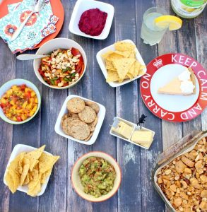 Summer Picnics Made Delicious With The PC Insider's Collection