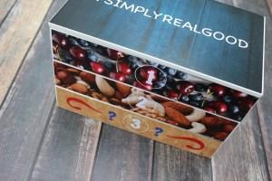 Introducing the NEW Kellogg's Nutri Grain Bars #SimplyRealGood