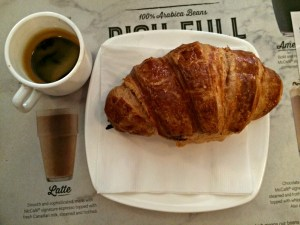 #ANewWayToCafe With McCafe's New Espresso Blend