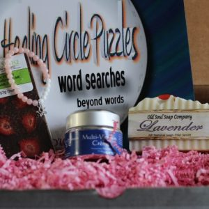 Holistic Box Subscription Box Review