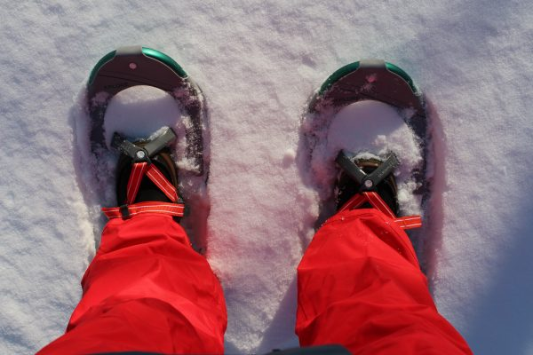 5 Important Things To Consider When Buying Snowshoes