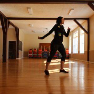 Dance Fitness Routine: Soltero