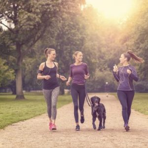 5 Ways To Shake Up Your Fitness Routine This Spring
