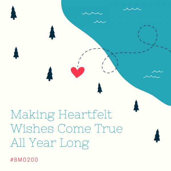Making Wishes Come True With #BMO200 - Confessions of a Fitness ...