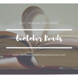 October Reads – AKA Jane Eyre is boring