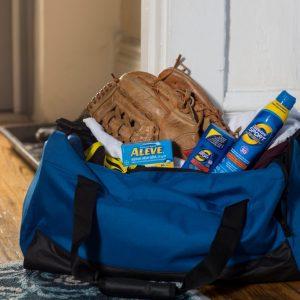 Summer Sports League Essentials
