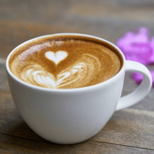 Valentine's Day Drink Guide #LoveYouALatte