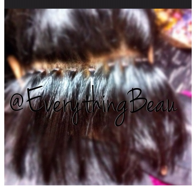 Same Girldifferent Hair Braidless Sew In Confessions Of A Glam