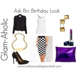 Ask Bri: Bold Birthday Looks!