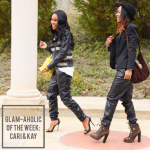 Glam-Aholic Of The Week: Cari & Kay