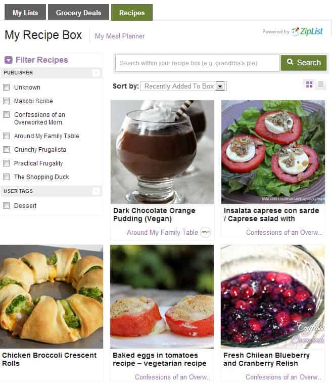 wordpress recipe plugins can get your recipes noticed
