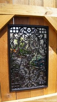 How a Girl Built a Gate