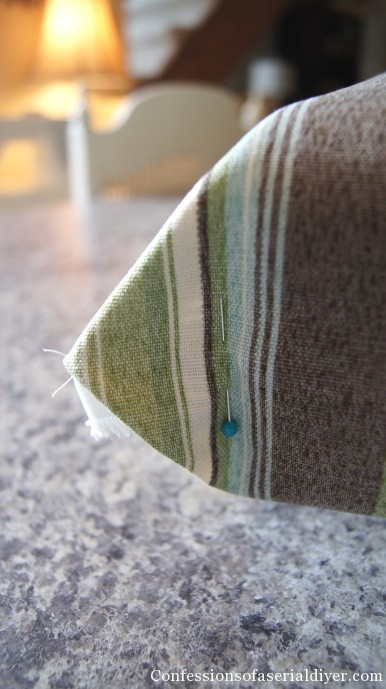 outdoor chair cushion covers game table and chairs sew easy part 1 sony dsc