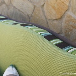 Sofa Box Cushion Covers Pure Leather Sets In Mumbai Sew Easy Outdoor Part 2 Your Own
