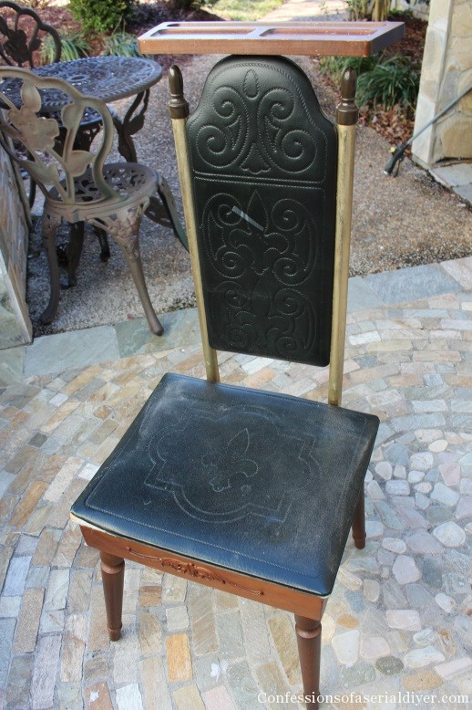 mens chair valet stand golden technologies lift chairs canada a men s becomes pretty stool for her sweet from standing 1