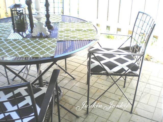 how to replace sofa cushion covers transitional tess sectional sleeper sew easy outdoor {oldie, but goodie ...
