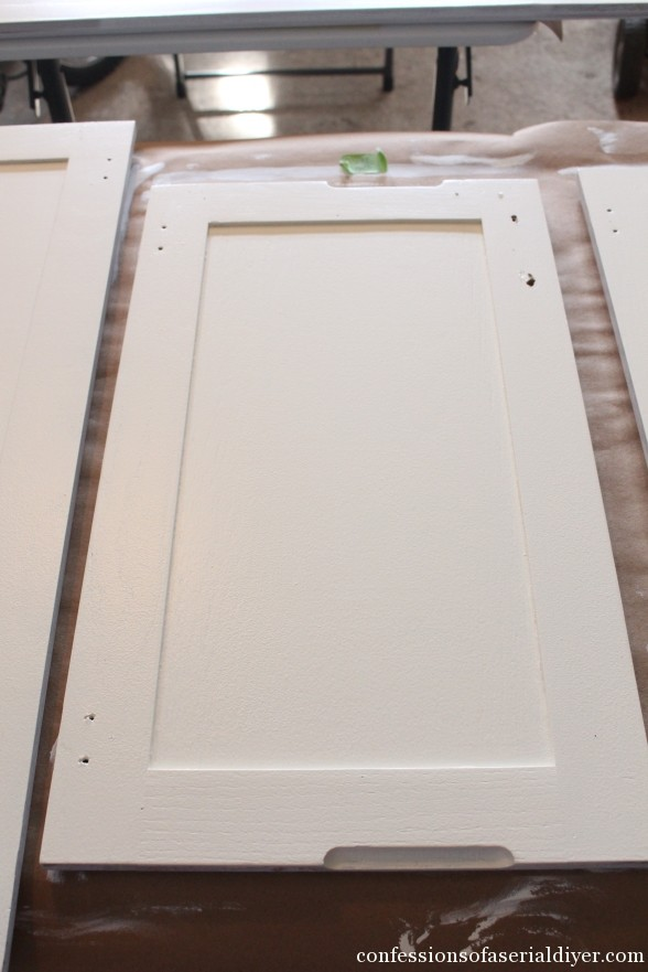 used kitchen cabinets for sale wall lights how to paint (a step-by-step guide)