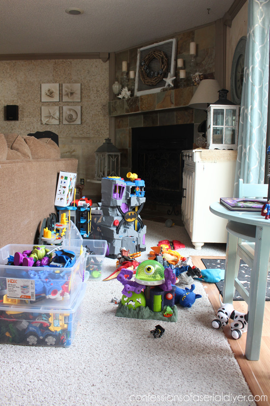 Organizing Toys In Living Room Design Inspirations Part 59