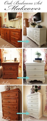 MUEBLES RECICLADOS on Pinterest | Decoupage, Painted ...